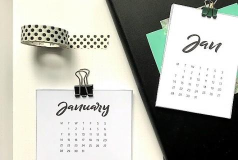 Kveldsrutiner reduserer stress – Tema i november