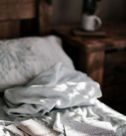 5 smarte ryddetips til soverommet - kom i gang nå