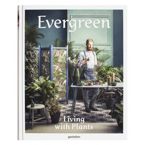 Evergreen - planter og innemiljø