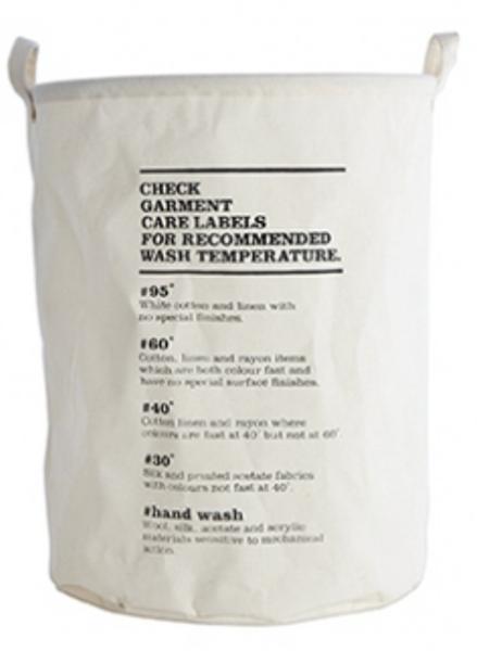 Skittentøypose fra House doctor - oppbevaring