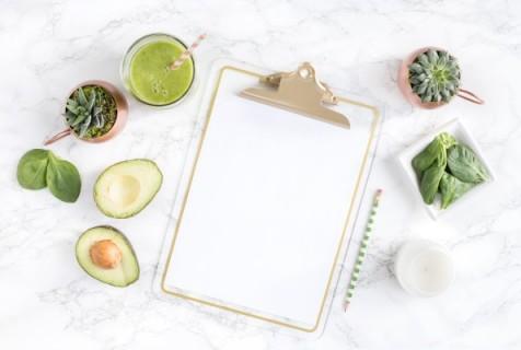 Menyplanlegging – månedens tema i juni