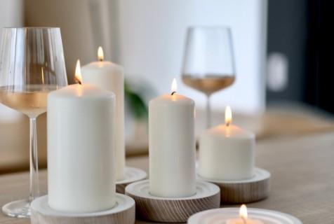 Rydd i lys og servietter – Uke 37
