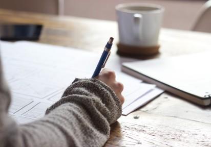 Din guide til planlegging og listeskriving – kommer