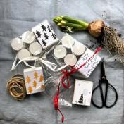 Organiser og rydd julepynten – Uke 49