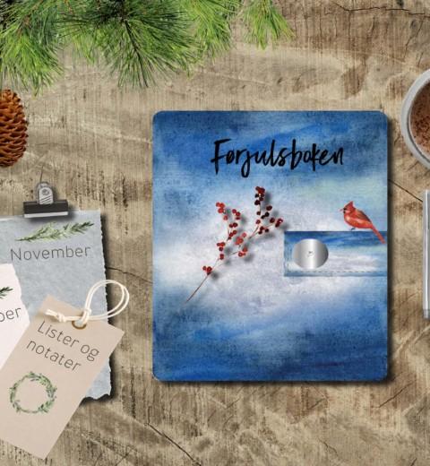 Planlegg julen med førjulsboken fra Bye9design