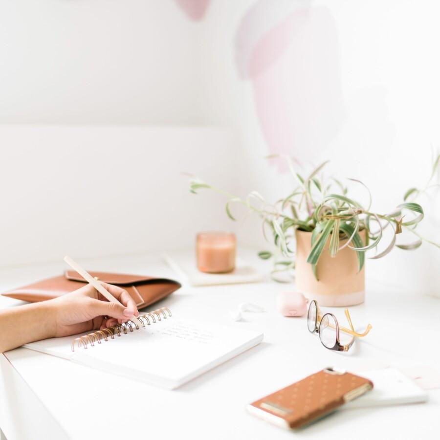 Rydde eller organisere - hva er forskjellen?